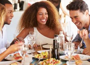 restaurant discount benefits