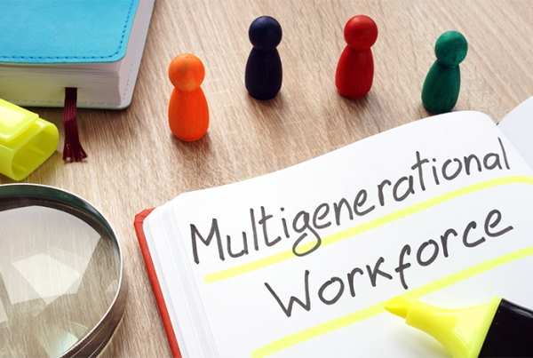 multi generation work force